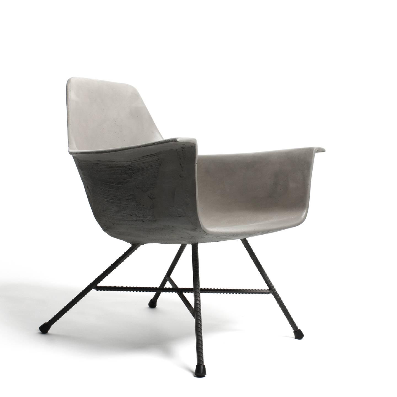 Mobiliario De Hormig N El Blog De Comprahormigon Com # Muebles Westing